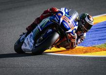 MotoGP. Lorenzo vince il GP di Valencia