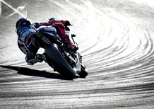 MotoGP. Forcada e Marelli: Jorge, ci mancherai