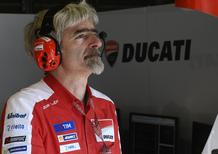 MotoGP. Dall'Igna (Ducati): Con Lorenzo l'obiettivo è il Mondiale