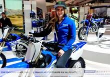WMX. Kiara Fontanesi torna in Yamaha più combattiva che mai