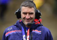 """Jean Michel Bayle al Supercross: """"Che esperienza"""""""