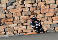 Superbike: i test di Aragón