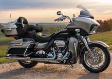 Harley-Davidson FLRTU Road Glide Ultra