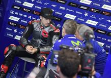 MotoGP. Test Yamaha a Sepang, la prima volta di Rossi e Viñales