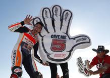 MotoGP. Le pagelle della stagione 2016