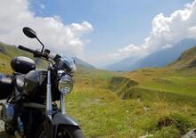 In viaggio con Camilla: le Alpi occidentali, prima parte