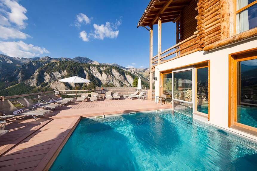 in viaggio con camilla le alpi occidentali prima parte news. Black Bedroom Furniture Sets. Home Design Ideas