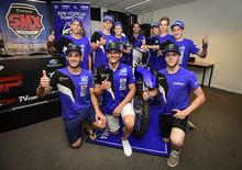 bLU cRU Cup, la finale arriva assieme al Motocross delle Nazioni