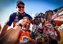 """Dirk Gruebel (KTM): """"Che gioia il titolo di Herlings"""""""