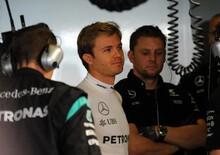 Nico Cereghini: Rosberg come Stoner