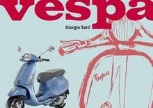 """Libri per motociclisti: """"Vespa 70 anni"""""""