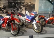Museo Honda di Motegi: visita guidata con Carlo Fiorani