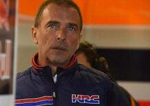 Livio Suppo ci racconta il 2016 di Honda, Marquez e Pedrosa