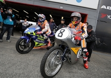 Honda Racing Thanks Day: best of