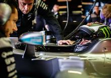 F1, Jorge Lorenzo: «Vincere in F1? Difficile»