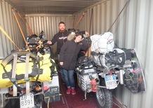 Motorbye: viaggio in moto in Sud America