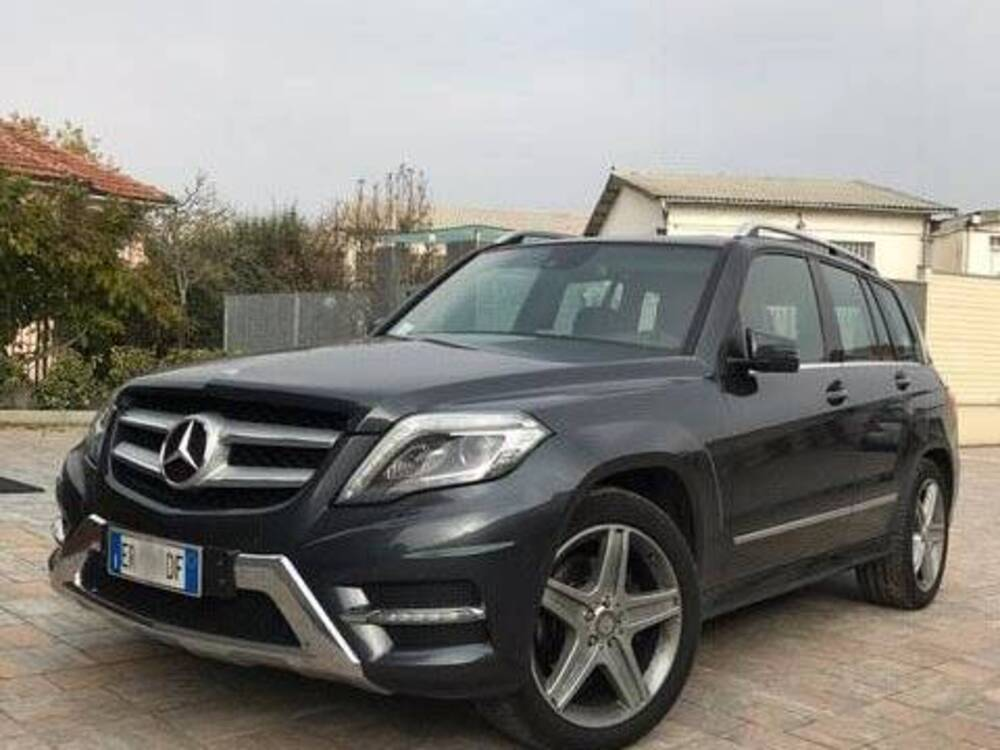 mercedes benz glk 250 cdi 4matic bluetec premium 03 2012. Black Bedroom Furniture Sets. Home Design Ideas
