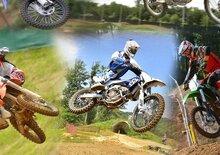 Le prove di Enduro, Motocross e Trial di Moto.it del 2016!