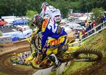Motocross, la magistratura mette i sigilli a Maggiora