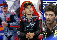MotoGP 2017. Lorenzo, Viñales, Iannone: la grande sfida