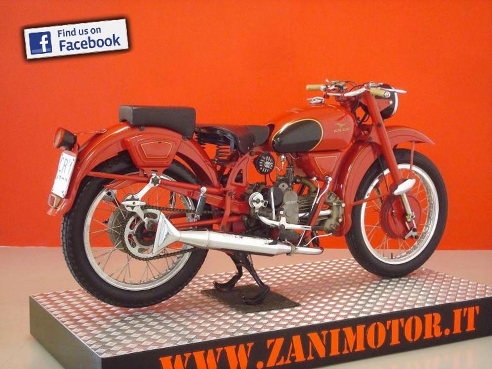 Ducati 750 sport vendo