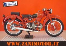 Moto Guzzi AIRONE 250 SPORT d'epoca