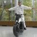 Honda Riding Assist, la moto che sta in piedi da sola