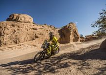 "Dakar 2017, Tappa 10: vincono Barreda (Honda) e Peterhansel (Peugeot), ma è ""Strage""!"