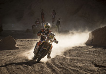 Dakar 2017: intervistiamo i vincitori KTM! [Video]