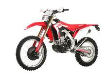 Honda CRF 450 RX