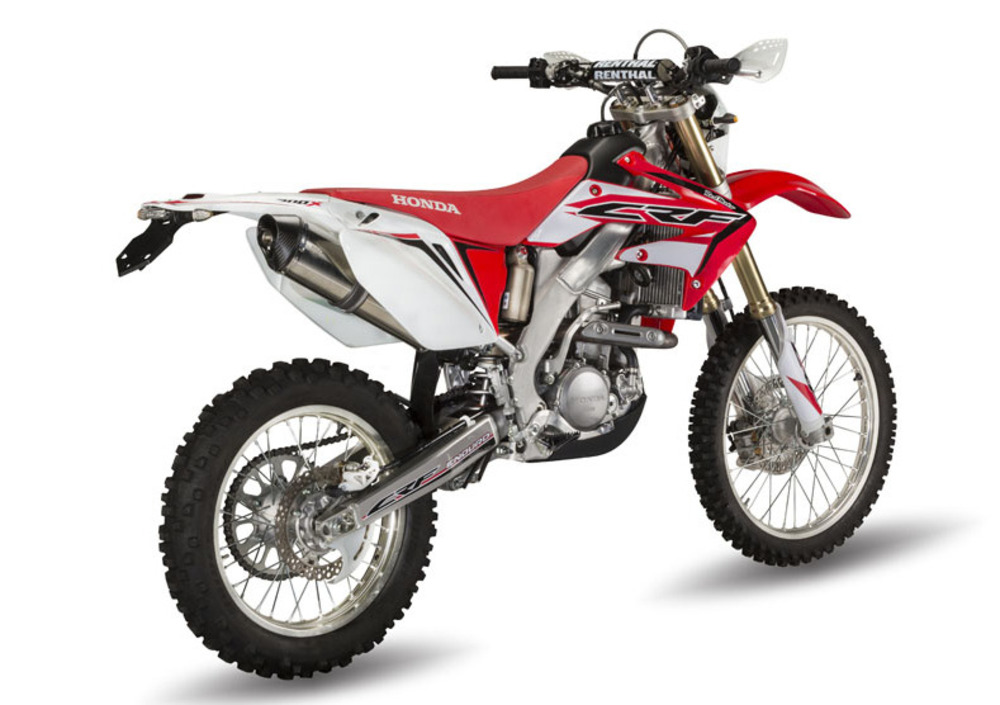 honda crf 250 x enduro 2017 prezzo e scheda tecnica. Black Bedroom Furniture Sets. Home Design Ideas