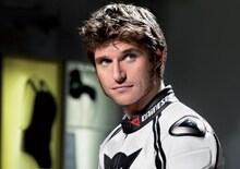 Guy Martin torna al TT con Honda