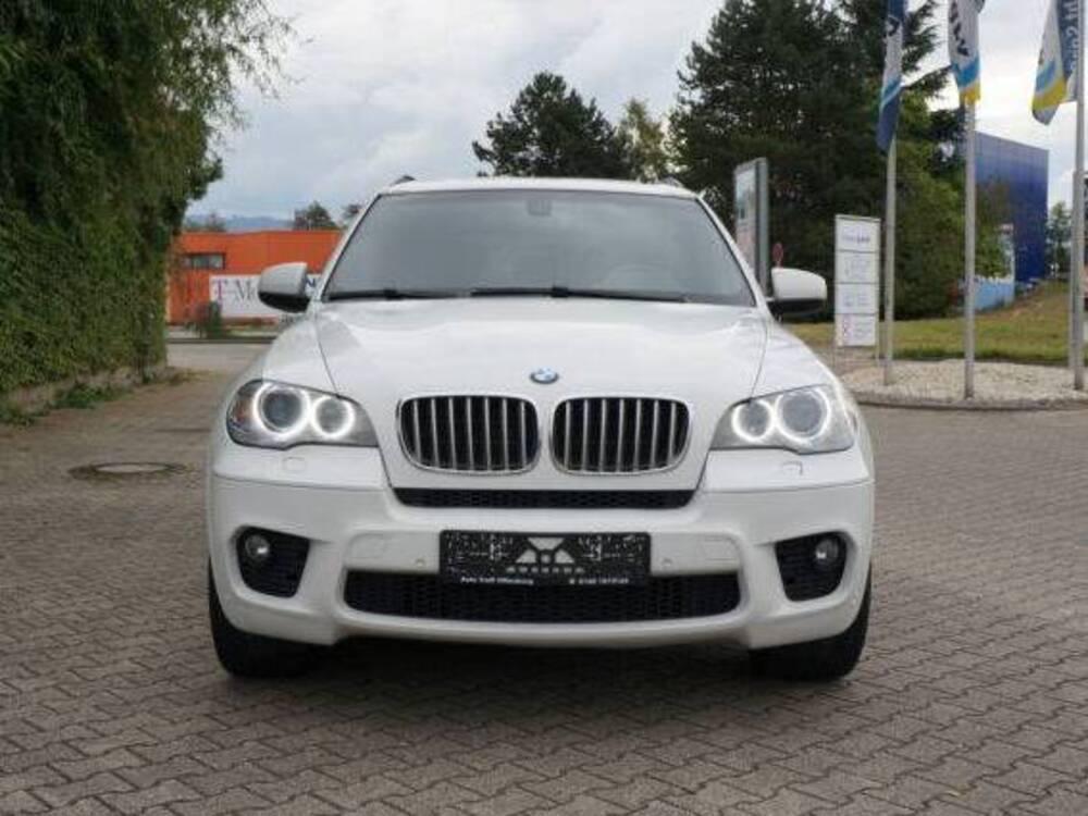 BMW X5 xDrive40e Luxury del 2013 usata a Torino