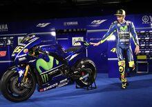 MotoGP 2017: Rossi: Viñales? Un problema altrettanto grande di Lorenzo