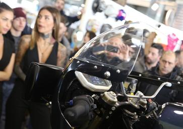 Live da Verona: Motor Bike Expo minuto per minuto!