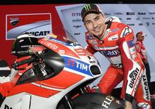 MotoGP, Lorenzo: Prima o poi saremo pronti per vincere