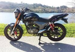 Keeway Motor RKV 125 nuova