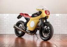 Dainese e MrMartini al Motor Bike Expo