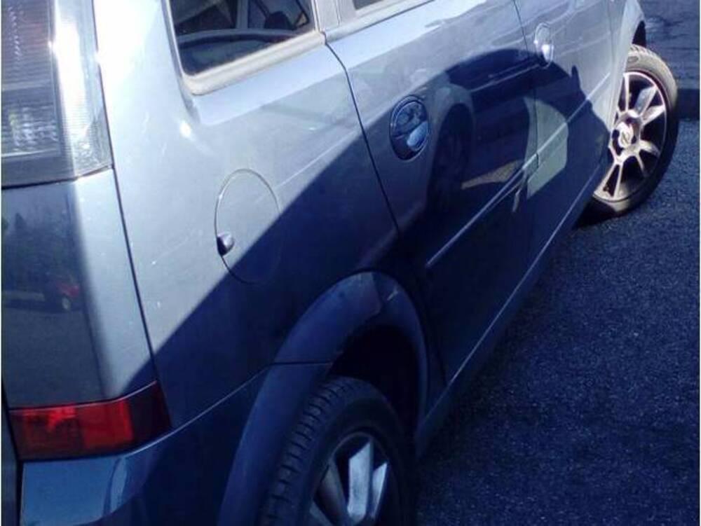 Opel Meriva 1.3 CDTI Cosmo del 2007 usata a San Giuliano Milanese