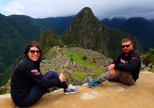 Motorbye: viaggio in moto in Sud America - Pt. 1