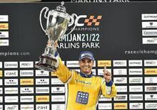 Race of Champions 2017: vince Montoya