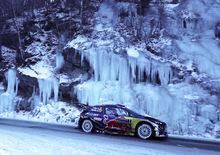 WRC 2017, Monte-Carlo: vince Ogier, come se non fosse successo nulla