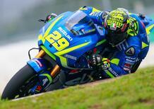 MotoGP. Test Sepang, Day 1. La giornata in 5 frasi