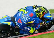 "MotoGP. Iannone: ""Ottimo test"". Marquez: ""Meglio del 2016"""