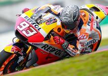 MotoGP. Test Day 3. La giornata in 5 frasi