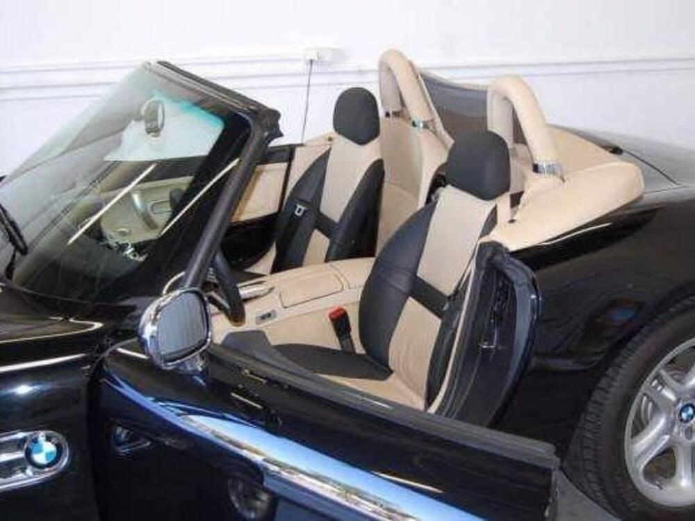 Bmw Z8 Cabrio Z8 Usate Automoto It