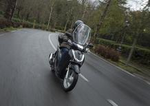 Honda SH 125i e SH 150i, gli scooter dei record si rinnovano