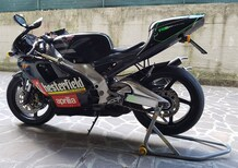 Le belle e possibili di Moto.it: Aprilia RS 250