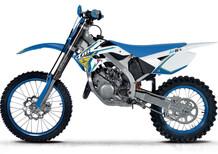 Tm Moto MX 80