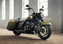 Harley-Davidson FLHRXS Road King S